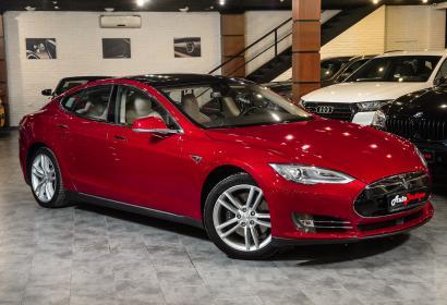 Продажа Tesla Model S