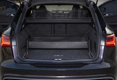 Продажа «заряженной» Audi RS6 Perfomance APR 2stage '2017 в Одессе