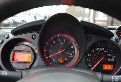Продажа оригинального Nissan 370Z Nismo '2016 в Одессе