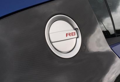Продажа суперкара Audi R8 5.2 Plus V10 quattro в Киеве