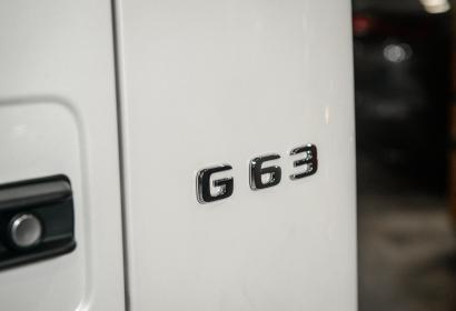 Продажа нового Mercedes-Benz G63 AMG '2019 в Одессе