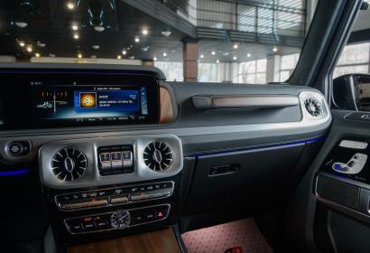 Продажа нового Mercedes G63 AMG '2019 в Одессе