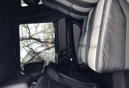 Продажа бронированного Mercedes G500 B6/B7 Guard в Киеве