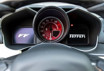 Продажа суперкара Ferrari FF '2013 в Киеве