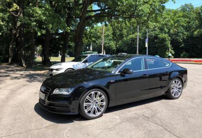 Продажа Audi A7
