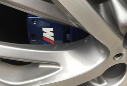 Продажа BMW X5М 50d M-Performance '2015 в Киеве