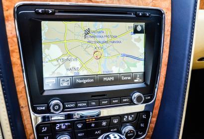 Продажа купе люкс класса Bentley Continental GT '2012 в Киеве