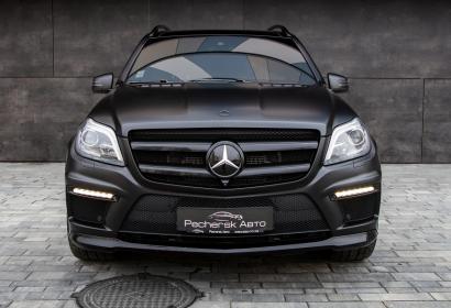 Продажа Mercedes-Benz GL63 AMG '2015 в Киеве