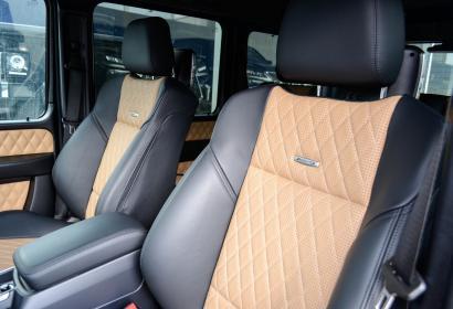 Продажа Mercedes-Benz G 63 AMG '2013 в Киеве