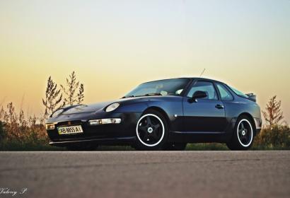 Продажа Porsche 968
