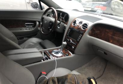 Продажа Bentley Continental GT '2007 в Киеве