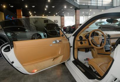 Продажа спортивного Porsche Cayman 2.7 '2008 в Одессе