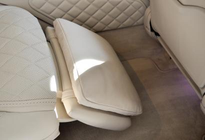 Продажа люксовый седан Mercedes S 500 Maybach в Киеве