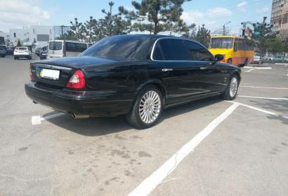 Продажа Jaguar XJ8 Long '2007 в Одессе