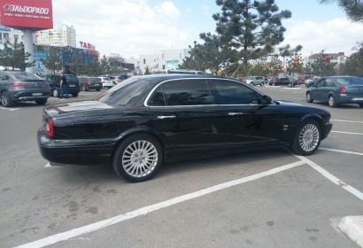 Продажа Jaguar XJ