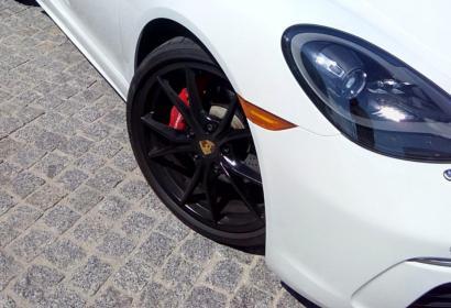 Продажа кабриолета Porsche 718 Boxster S '2016 в Киеве