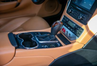 Продажа кабриолета Maserati GranCabrio '2011 в Киеве