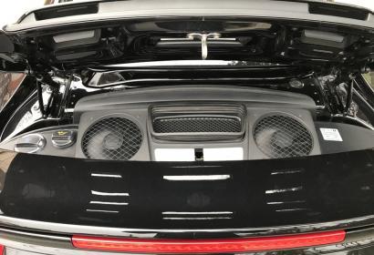 Продажа спортивного Porsche 911 Turbo S '2015 в Киеве