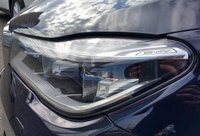 Продажа официальной BMW 750 Long M Performance '2017 в Киеве