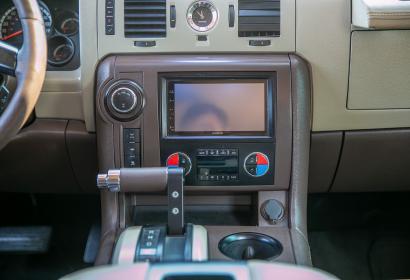 Продажа эксклюзивного Hummer H2 '2008 в Киеве