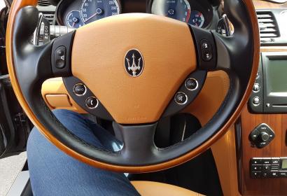 Продажа Maserati Quattroporte V8 4.2 '2005 в Киеве