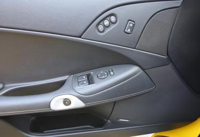 Продажа кабриолета Chevrolet Corvette Grand Sport Convertible '2012 в Киеве