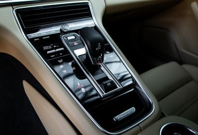 Продажа Porsche Panamera 4 Sport Chrono Plus '2017 в Киеве
