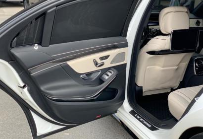 Продажа Mercedes S600 AMG V12 Biturbo '2015 в Киеве