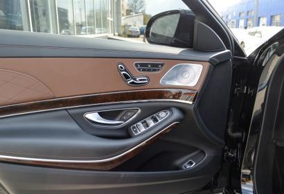 Продажа Mercedes-Benz S500 AMG 4Matic '2016 в Киеве