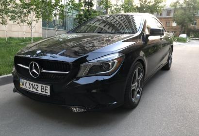 Продажа Mercedes-Benz CLA 250 '2013 в Киеве
