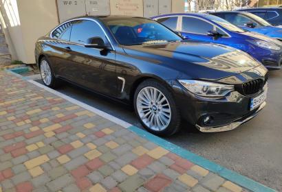 Продажа BMW 4-series