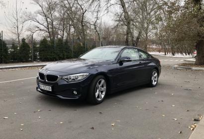 Продажа купе BMW 428i '2013 в Киеве