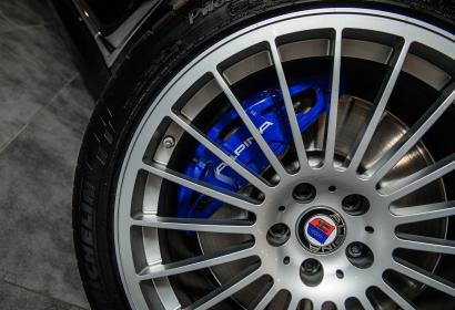 Продажа BMW Alpina B7 Biturbo xDdrive Allrad '2017 в Одессе