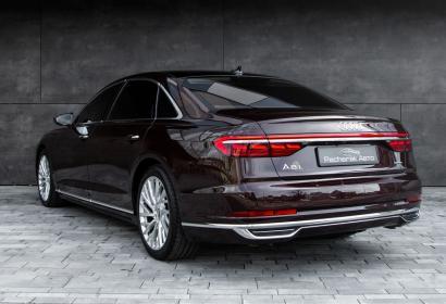Продажа седана Audi A8 L quattro '2018 в Киеве