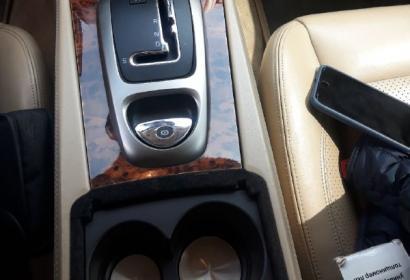 Продажа спортивного купе Jaguar XK '2008 в Киеве