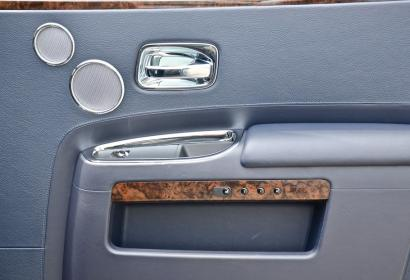 Продажа люкс седана Rolls-Royce Ghost '2011 в Киеве