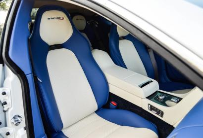 Продажа спорт седана Aston Martin Rapide S '2014 в Киеве