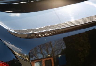 Продажа купе Bentley Continental Mansory '2011 в Киеве