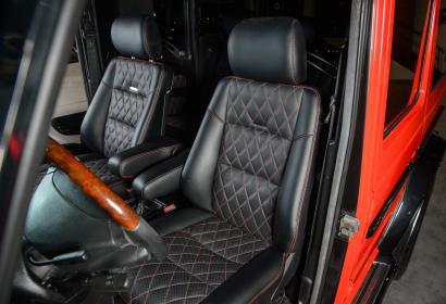 Продажа Mercedes-Benz G500 '2000 в Одессе