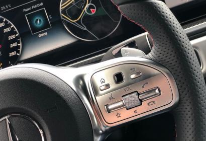 Продажа нового Mercedes-Benz G-Class 500 AMG '2019 в Киеве