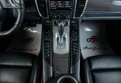 Продажа заряженной версии Porsche Panamera Hamann '2011 в Одессе