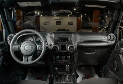 Продажа Jeep Wrangler V6 '2018 в Одессе