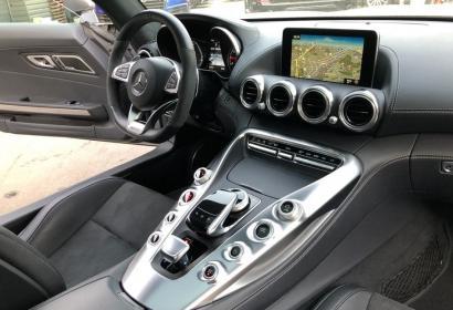 Продажа суперкара Mercedes-Benz GTs AMG ' 2016 в Киеве