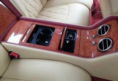 Продажа люксового купе Bentley Continental GT W12 Mulliner '2012 в Киев