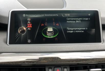 Продажа спортивного кроссовера BMW X5 '2016 в Киеве