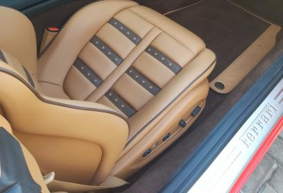 Продажа родстера Ferrari California 4.3 V8 2013 в Киеве