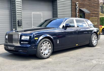 Продажа Rolls-Royce Phantom