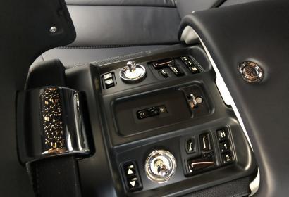 Продажа Rolls-Royce Phantom VII Extended Wheelbase Series II в Киеве