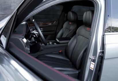 Продажа эксклюзивного Bentley Bentayga W12 '2017 в Киеве