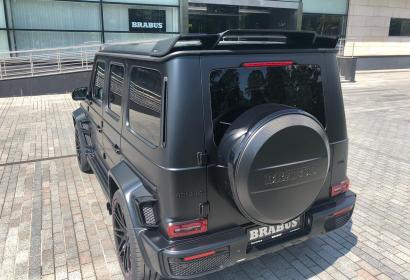 Продажа заряженной модификации Brabus 700 Widestar '2019 в Киеве